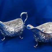 Irish Silverware, Antique Silver, Silverware, Antiques, Antique Silver, Galway, Ireland