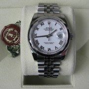 Rolex Datejust 116200 Steel Finish