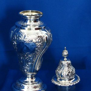 Irish Silver Sugar Caster, Irish Silverware, Antique Silver, Silverware, Antiques, Galway, Ireland