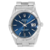 Rolex Oyster Perpetual Date 15210, pre-owned Rolex, Luxury Watch, Galway, Ireland