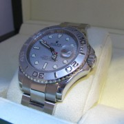 Rolex Yacht Master 16622, Luxury Watch, Rolex, Watch, Galway, Ireland, Pre-Owned Rolex, The Antiques Room