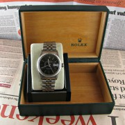 Rolex Oyster DateJust 16014, Luxury Watch, Rolex, Watch, Galway, Ireland, Pre-Owned Rolex, The Antiques Room