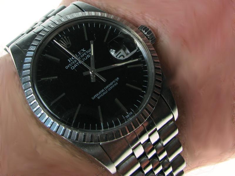 Rolex 16014, Luxury Watch, Rolex, Watch, Galway, Ireland, The Antiques Room