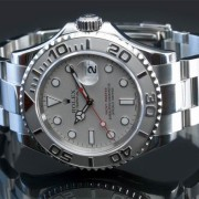 Rolex Yacht Master, Luxury Watch, Rolex, Watch, Galway, Ireland, Pre-Owned Rolex, The Antiques Room