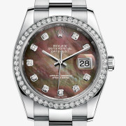 Rolex Datejust Oyster 116244, Luxury Watch, Rolex, Watch, Galway, Ireland, Pre-Owned Rolex, The Antiques Room