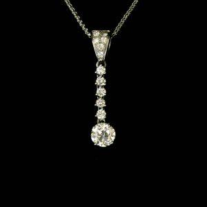 Pendants, Necklaces, Diamond Jewellery, Gold Jewellery, Fine Jewellery, Jewellery Shop, Jewellers, Galway