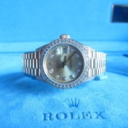 Rolex Lady President Day Date 79158
