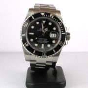 116600LN, Luxury Watch, Rolex, Watch, Galway, Ireland, The Antiques Room