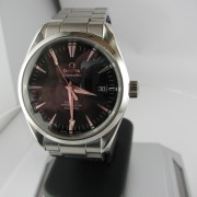 Omega Seamaster Aqua Terra Chronometer, Luxury Watch, Rolex, Watch, Galway, Ireland, Pre-Owned Rolex