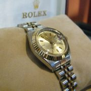 Rolex - Ladies - 18k Gold & Steel, Rolex 6917, Luxury Watch, Rolex, Watch, Galway, Ireland, Pre-Owned Rolex