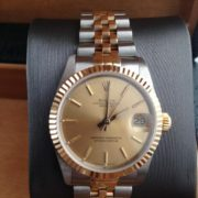 68263 Rolex Watch, Luxury Watch, Rolex, Watch, Galway, Ireland, Pre-Owned Rolex, The Antiques Room