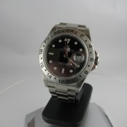 Rolex Explorer II 16570, Luxury Watch, Rolex, Watch, Galway, Ireland, The Antiques Room