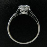 Diamond ring, Ring, The Antiques Room, Jewellery, Galway, West of Ireland