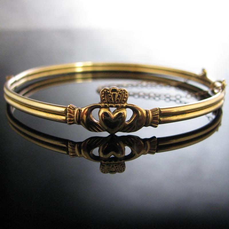 Cladagh Weding Rings 010 - Cladagh Weding Rings