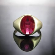 Ruby Ring, Jewellery, Galway, Ireland, Ireland, The Antiques Room
