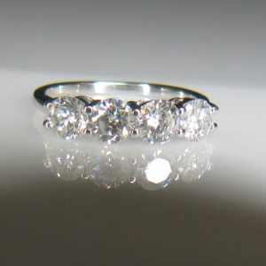 four stone ring