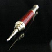Victorian Telescopic Enamel Pencil, Antique, Galway, West of Ireland