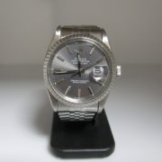Rolex Oyster DateJust 16013, Luxury Watch, Rolex, Watch, Galway, Ireland, Pre-Owned Rolex, The Antiques Room