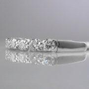 Six Stone Diamond Ring