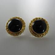 Gold earrings, Earrings, Fine Jewellery, Jewellery Shop, Jewellers, Galway
