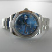 116300, Luxury Watch, Rolex, Watch, Galway, Ireland, pre-owned Rolex, The Antiques Room, Watch Dealer