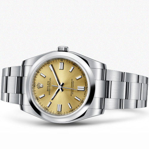 Oyster Perpetual, 116000, White Grape, Luxury Watch, Rolex, Watch, Galway, Ireland, Pre-Owned Rolex, The Antiques Room