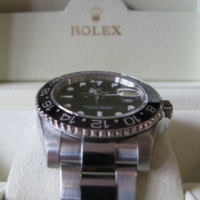 Rolex Oyster Perpetual GMT-Master II, Luxury Watch, Rolex, Watch, Galway, Ireland, The Antiques Room