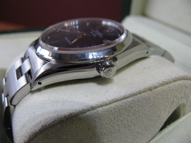 Rolex Oyster Perpetual Air-king Precision 14000, Luxury Watch, Rolex, Watch, Galway, Ireland, Pre-Owned Rolex, The Antiques Room