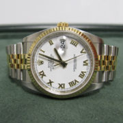 Rolex Oyster Perpetual Datejust - 116233 - Box and Papers