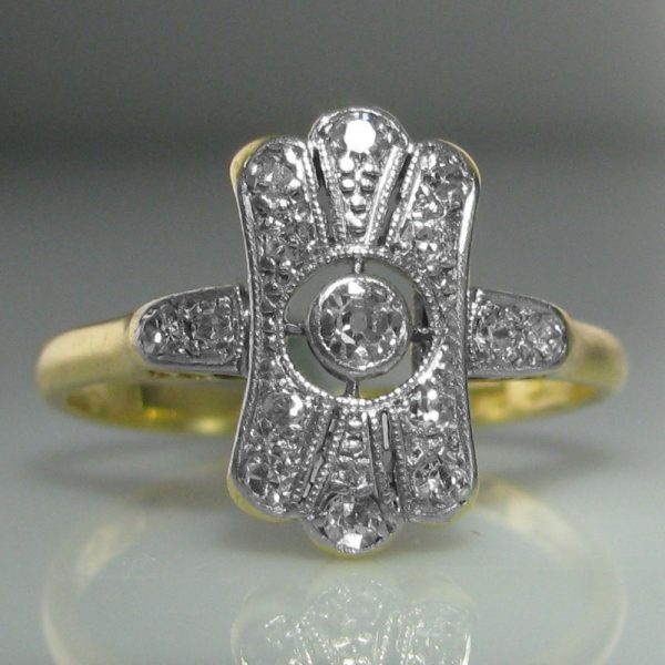 at online ring best buy platinum in ifshamart plated price