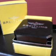 Gents Breitling Superocean Steelfish - A17360 - Box and Papers