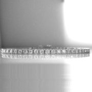 Diamond Tennis Bracelet - 4.02 cts