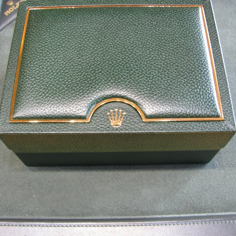 Rolex Oyster Perpetual Date Rxplorer II 16570