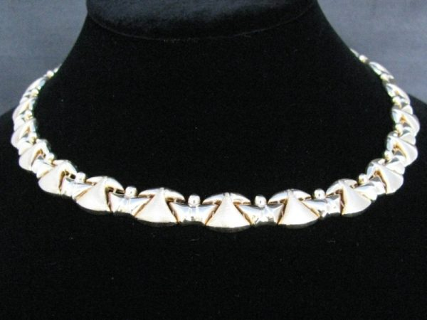 14k Gold Collar Necklace, Gold necklace, Necklace, Fine Jewellery, Jewellery Shop, Jewellers, Galway, West of Ireland